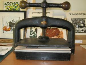Vanna's press