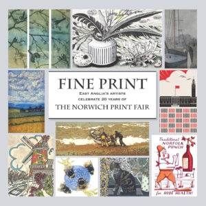 Fine Print front cover