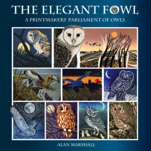 The Elegant Fowl front cover
